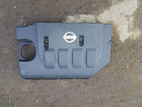 Накладка двигуна мотора Мікра  Nissan micra k12 02-11