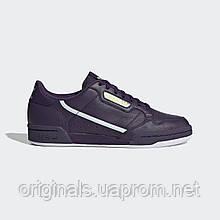 Женские кроссовки Adidas Continental 80 W G27727 - 2019