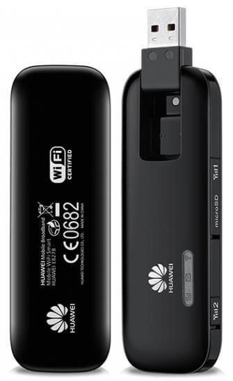 3G Wi-Fi роутер Huawei E8372h GSM