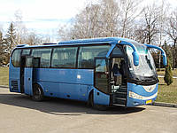 Пассажирские перевозки Днепр, Россия, Белоруссия.