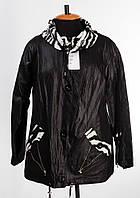 Демисезонная куртка женская  оптом в розницу 50-54р, фото 1