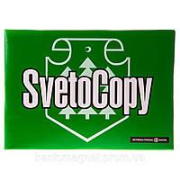 Бумага офисная оптом SvetoCopy A3 пл 80 500 лист