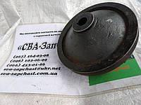 Шкив компрессора ПАЗ 4234 АВРОРА 2-х цил. Д-245.9 чугун 245-3409102