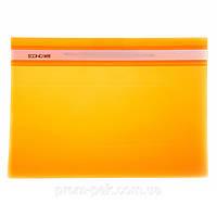 Скоросшиватели оптом Economix  31511 оранж