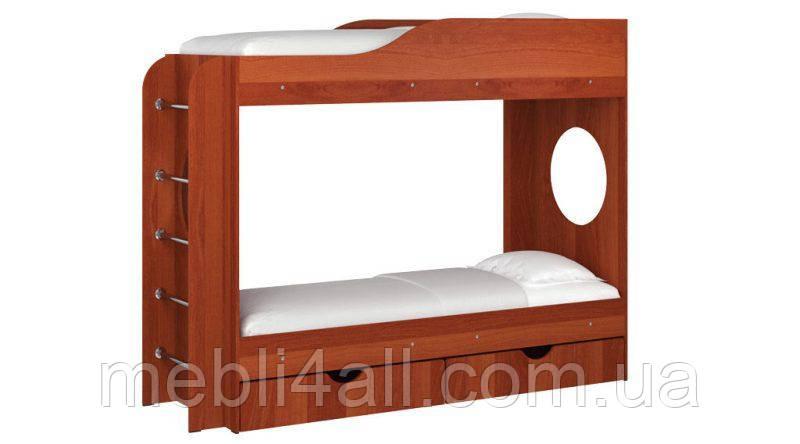 Тандем - двухэтажная кровать, фото 1