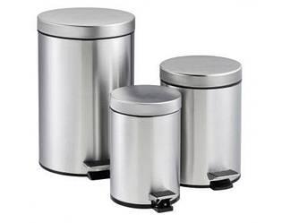 Ведра, корзины и баки для мусора