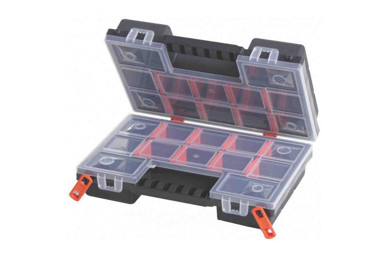 Органайзер пластиковый тип RS DUO 12 - VIROK