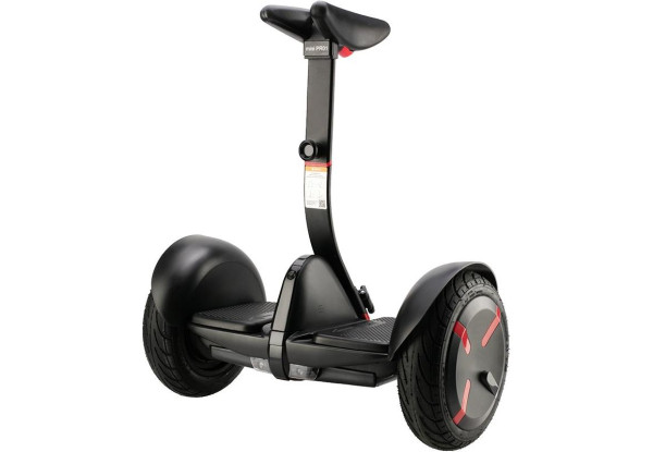 Гироскутер ROVER Mini PR01 Black
