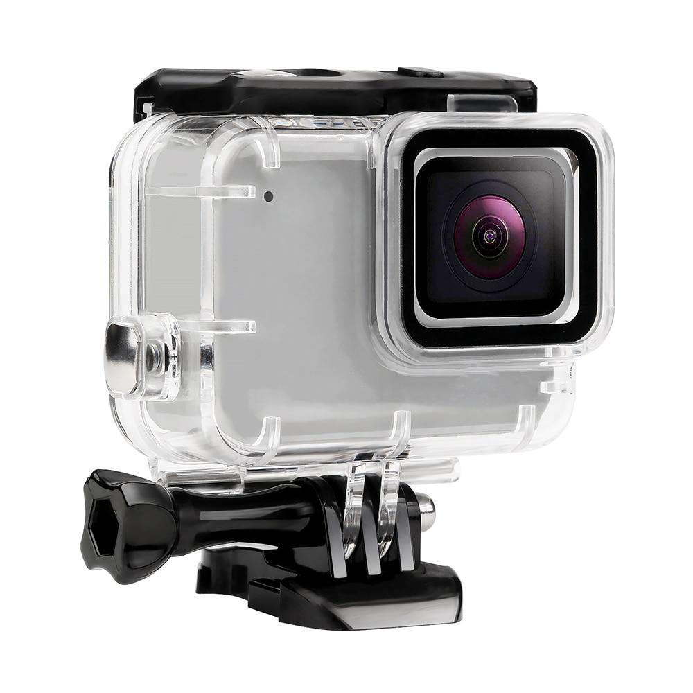 Подводный бокс SHOOT для GoPro Hero7 White, Hero7 Silver