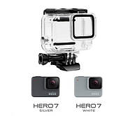 Подводный бокс SHOOT для GoPro Hero7 White, Hero7 Silver, фото 2