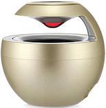 Акустика Huawei Bluetooth Speaker AM08 gold, фото 2