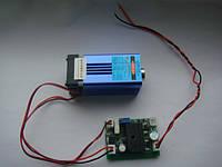 Излучатель (синий цвет)  445nm мощность1.6-2W
