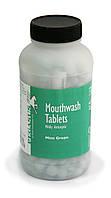 Таблетки для антисептической обработки полости рта Pegasus