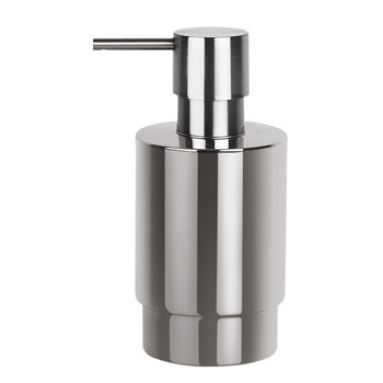Дозатор для жидкого мыла Spirella nyo steel
