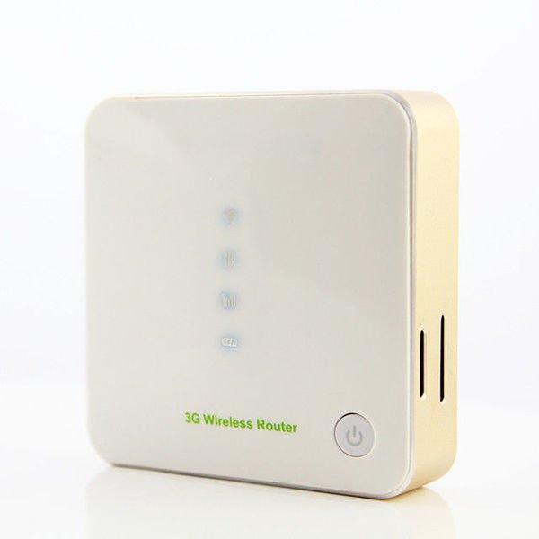 3G Wi-Fi роутер Jet 2202 CDMA+GSM