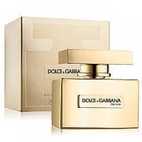 Женская парфюмированная вода Dolce & Gabbana The One 2014 Edition EDP (75 мл)