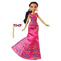 Кукла Елена из Авалора Маскарад Disney Elena of Avalor Masquerade Celebration Hasbro E2148