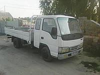 Вантажні перевезення до 3т., фото 1