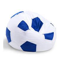 Кресло мешок Мяч ткань Оксфорд 80 см 600 D PU