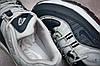 Кроссовки мужские  в стиле Nike Aimax Supreme, темно-синие (12674) [  42 (последняя пара)  ], фото 6