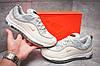 Кроссовки мужские  в стиле Nike Aimax Supreme, бежевые (12675) [  41 42 43 45  ], фото 2