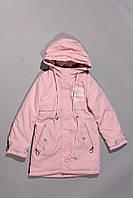 Куртка демисезонная для девочек (134-158)