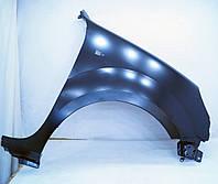 Крыло переднее Рено Кенго (2003-2008 г.в). Правое. Polcar. Аналог. НОВОЕ