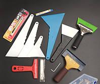 Набор инструментов для тонировки