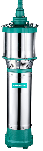 Дренажный насос Shimge QDY 3-82/5-1.8K2