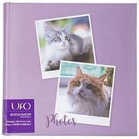 Альбом UFO 10x15x200 C-46200 Cat&Dog 2