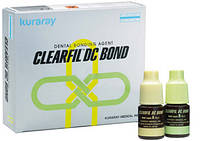CLEARFIL DC bond (Клеарфил ДИСи бонд) Адгезивная система