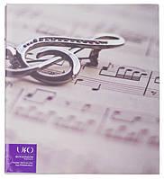Альбом UFO 10x15x400 PP46400 Music