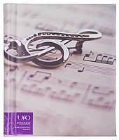 Альбом UFO 20sheet S22x32 Music