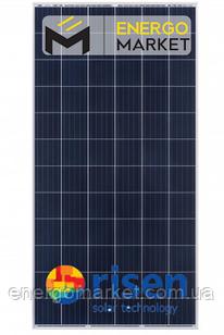 Солнечная батарея Risen RSM72-6-330P/5BB 330 Вт