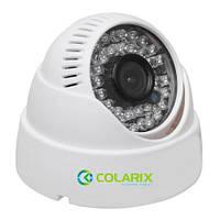 PoE IP камера внутренняя Colarix CAM-IIF-006р 2 Мп 3,6 мм
