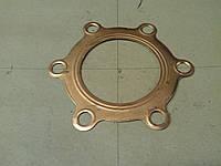 Прокладка турбины WD615 круглая (глушителя) Howo, Foton 3251 WG9112540015