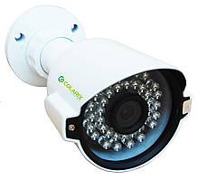 IP камера охранного видеонаблюдения Colarix CAM-IOF-013р   2 Мп