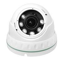 IP камера охранного видеонаблюдения Colarix CAM-IOV-001р