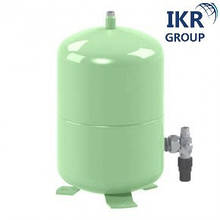 Жидкостный ресивер Gokceler RDG-S 20 D ODS