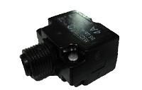 Реле токовое 4А/250V без самовозврата