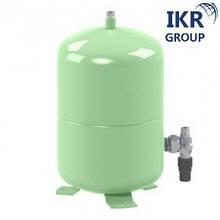 Жидкостный ресивер Gokceler RDG-S 15 D ODS