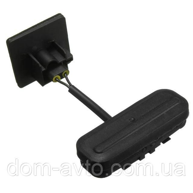 Ручка кнопка відкривання багажника 9012141 13422268 Opel Insignia інсігнія Chevrolet Cruze Orlando