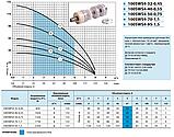 Скважинный насос Насосы+Оборудование 100 SWS 4-70-1.1 + муфта, фото 2
