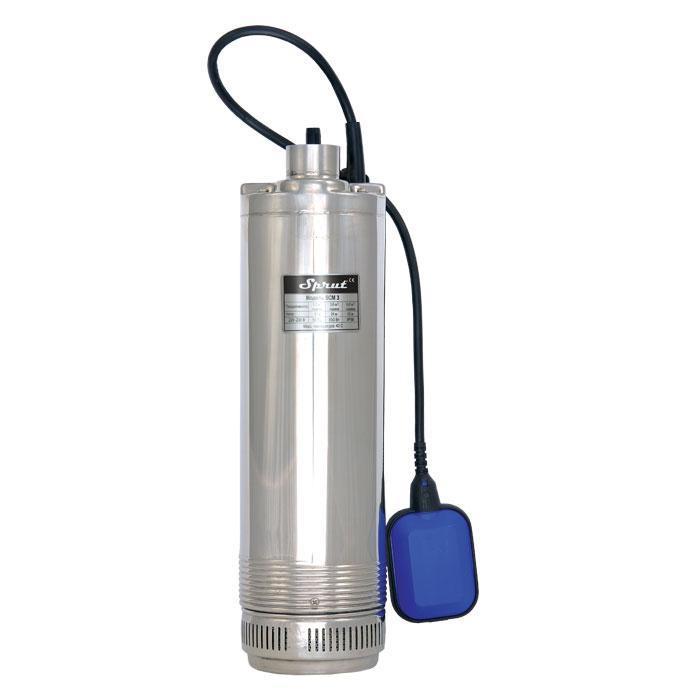 Скважинный насос Насосы+Оборудование 4SCM 40