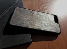 Чохол для Iphone з кам'яного шпону