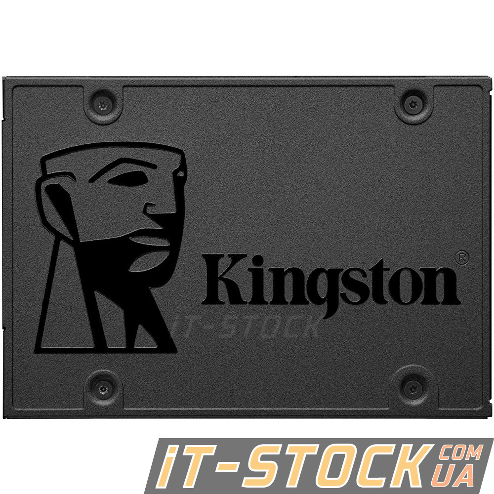 "Накопитель SSD 2.5"" 120GB Kingston A400 SA400S37/120G (SATAIII, 500/320)"