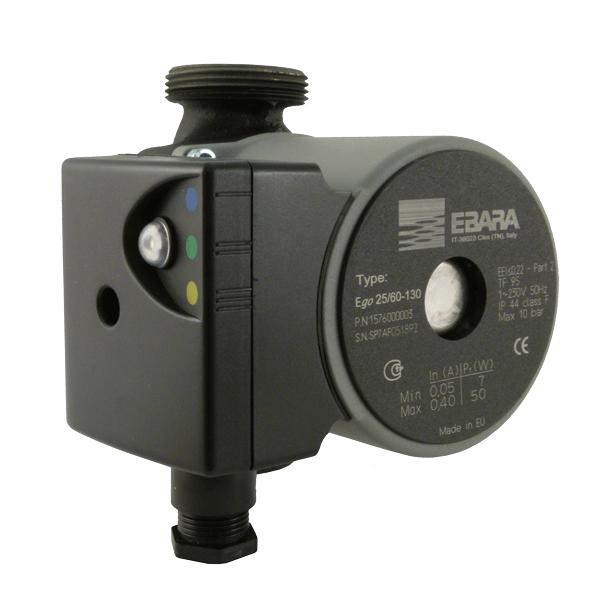Циркуляционный насос Ebara EGO 25/60-130