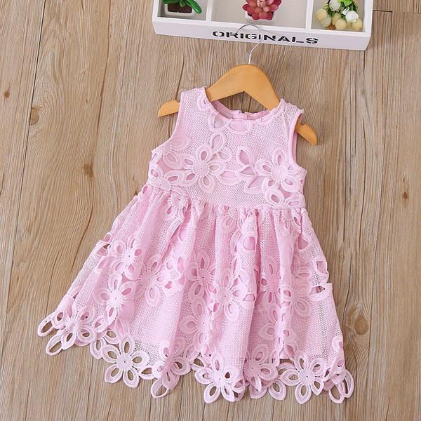 72cad6bac939d97 Летнее кружевное платье для детей 591,70 грн. купить в Ивано ...