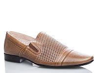 Туфли мужские PTPT C92-7 (40-45р) код 8023