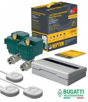 Система захисту від затоплення Neptun Bugatti PROW 3/4